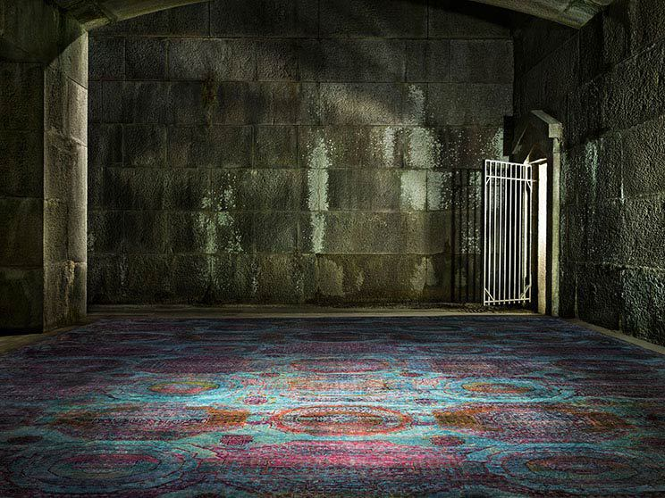 Pixel chick studios for Abc carpet home inc